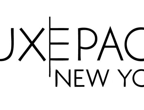 Come visit us at LUXE PACK 2014 – MAY 14-15, New York, NY