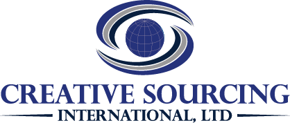 Creative Sourcing International, Ltd