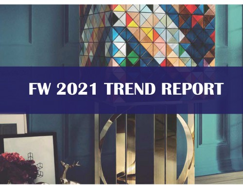Fall/Winter 2021 Trend report